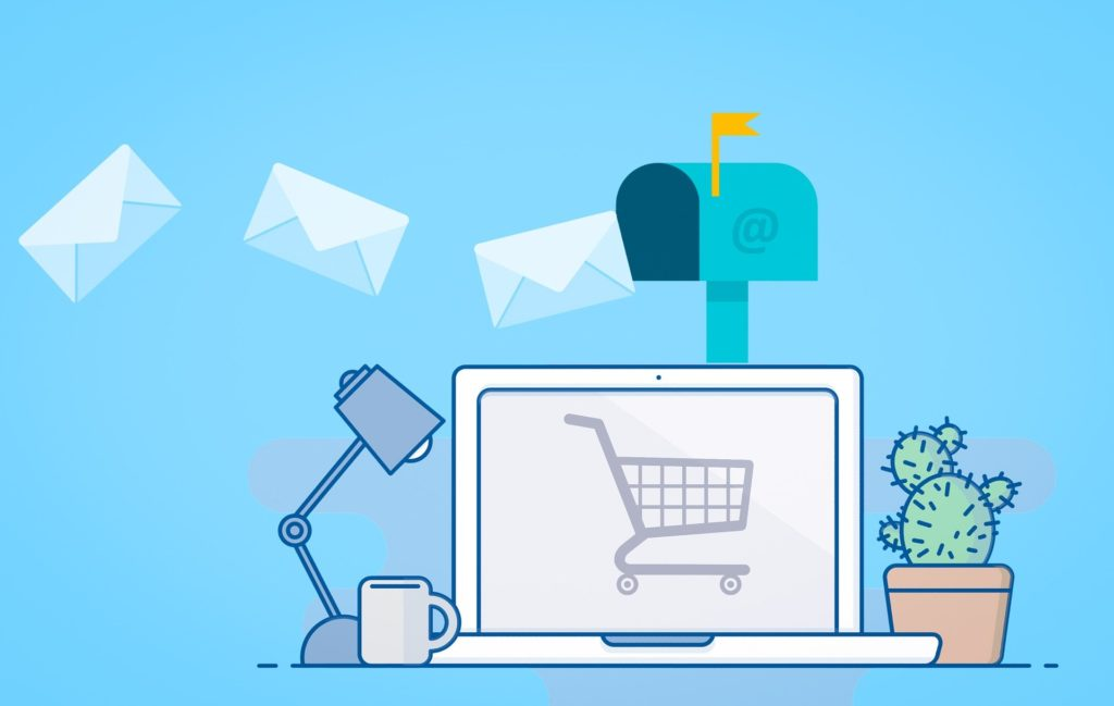 DimNiko - Email Marketing