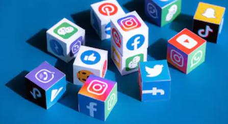 DimNiko - Social Media Strategy