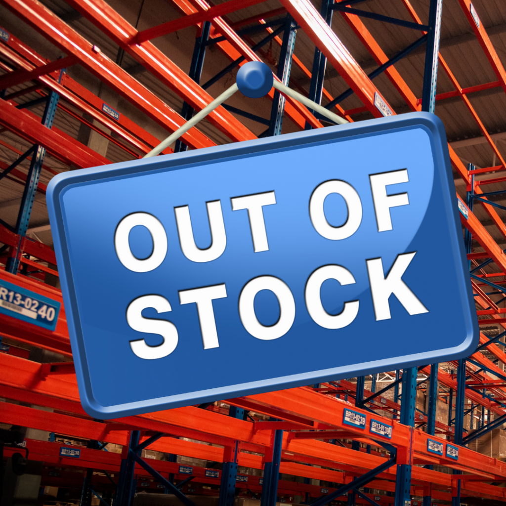 DimNiko - Out of Stock