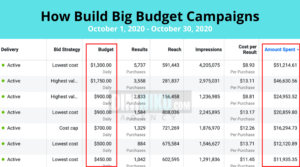 DimNiko | How to Build Big Budget Campaigns
