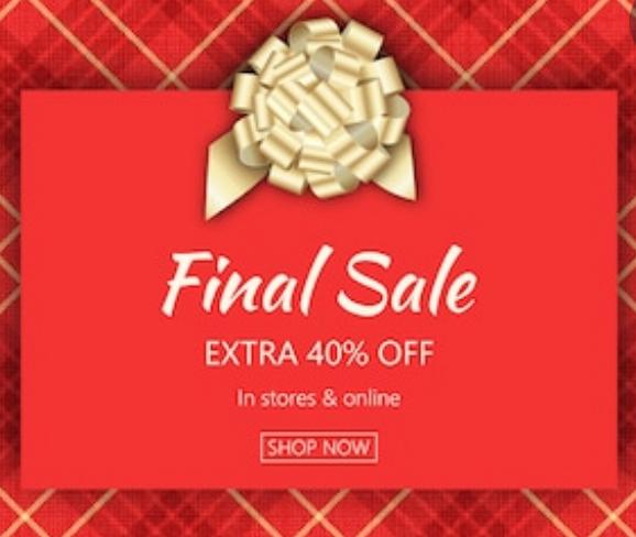 DimNiko   Holiday Sales