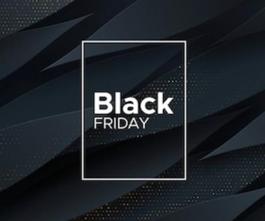 DimNiko | Black Friday