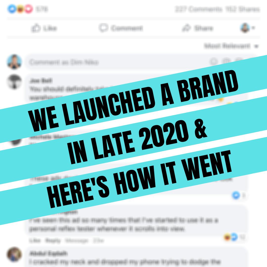DimNiko | Brand Launch