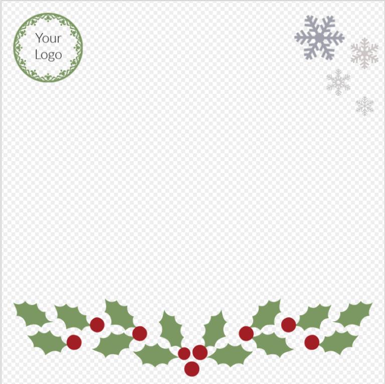 DimNiko | Holiday Creatives