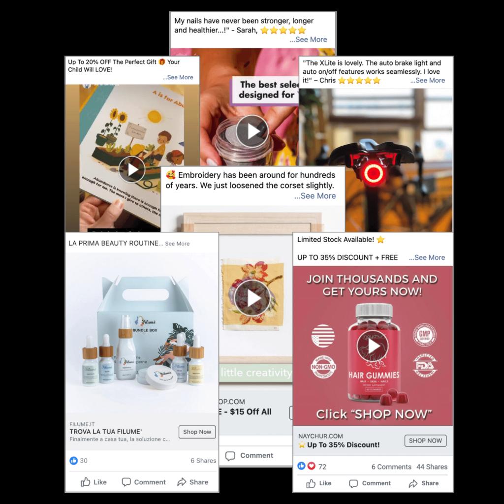 DimNIko - FB Ads