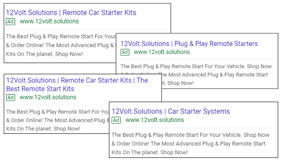 DimNiko | Google Ads